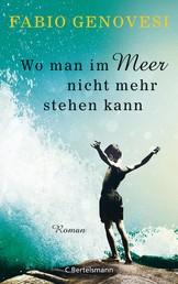 Wo man im Meer nicht mehr stehen kann - Roman