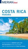 Otrun Egelkraut: MERIAN live! Reiseführer Costa Rica Panama