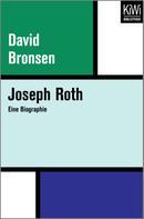 David Bronsen: Joseph Roth
