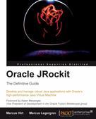 Marcus Hirt: Oracle JRockit