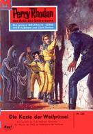 William Voltz: Perry Rhodan 235: Die Kaste der Weißrüssel ★★★★