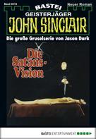 Jason Dark: John Sinclair - Folge 0615
