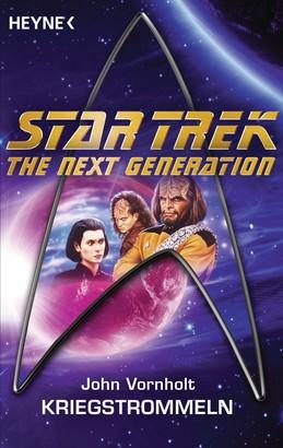 Star Trek - The Next Generation: Kriegstrommeln