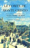 Alexandre Dumas: Le Comte de Monte-Cristo