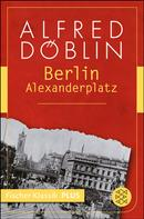 Alfred Döblin: Berlin Alexanderplatz ★★★★