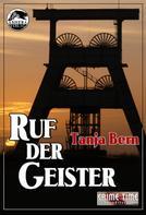 Tanja Bern: Ruf der Geister
