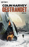 Colin Harvey: Gestrandet ★★★