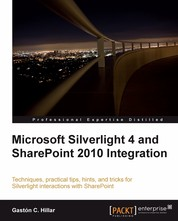 Microsoft Silverlight 4 and SharePoint 2010 Integration