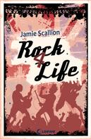 Jamie Scallion: Rock 4 Life ★★★★★