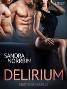 Sandra Norrbin: Delirium: Erotische Novelle ★
