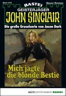 Jason Dark: John Sinclair - Folge 1215