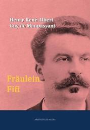 Fräulein Fifi