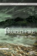 Katrin Gindele: Frozen Fire ★★★★★