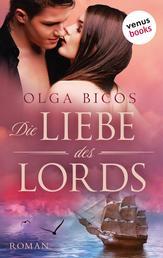 Die Liebe des Lords - Roman