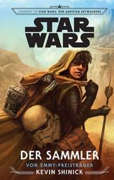 Star Wars - Der Sammler (Journey to Star Wars: Der Aufstieg Skywalkers)
