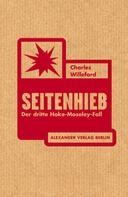 Charles Willeford: Seitenhieb ★★★★★