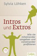Sylvia Löhken: Intros und Extros ★★★★★