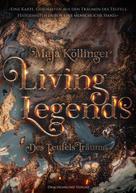 Maja Köllinger: Living Legends ★★★