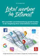 Cornelia Kröll: Lokal werben im Internet