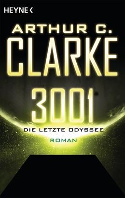 3001 - Die letzte Odyssee -