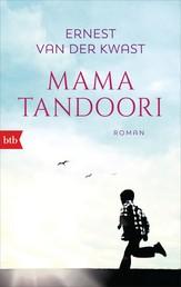 Mama Tandoori - Roman