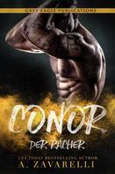 A. Zavarelli: Conor – Der Rächer