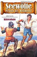 John Curtis: Seewölfe - Piraten der Weltmeere 7 ★★★★