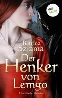 Bettina Szrama: Der Henker von Lemgo ★★★★