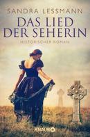 Sandra Lessmann: Das Lied der Seherin ★★★★