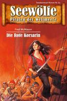 Fred McMason: Seewölfe - Piraten der Weltmeere 61 ★★★★★