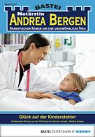 Marina Anders: Notärztin Andrea Bergen - Folge 1317 ★★★★★