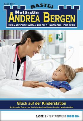 Notärztin Andrea Bergen - Folge 1317