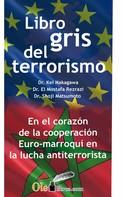 Kei Nakagawa: El libro gris del terrorismo
