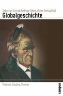Sebastian Conrad: Globalgeschichte