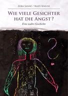 Zora Sanné: Wie viele Gesichter hat die Angst? ★★★★★