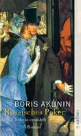 Boris Akunin: Russisches Poker ★★★★★