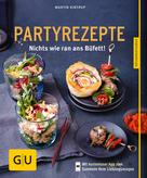 Martin Kintrup: Partyrezepte
