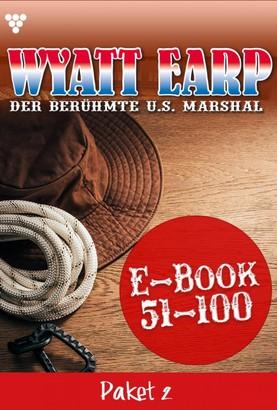 Wyatt Earp Paket 2 – Western