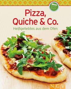 Pizza, Quiche & Co.