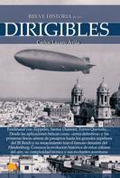 Carlos Lázaro Ávila: Breve historia de los dirigibles
