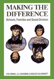 Making the Difference - Schools, families and social division