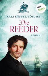 Die Reeder - Roman