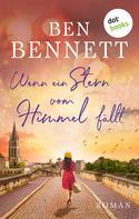 Ben Bennett: Wenn ein Stern vom Himmel fällt - oder: Mademoiselle Melon erlebt ein Wunder ★★★