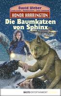 David Weber: Honor Harrington: Die Baumkatzen von Sphinx ★★★