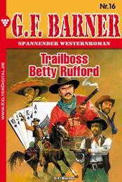 G.F. Barner 16 – Western - Trailboss Betty Rufford
