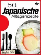 Stephanie Pelser: 50 japanische Alltagsrezepte ★★★★