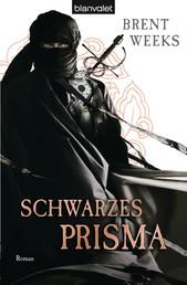 Schwarzes Prisma - Roman