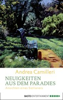 Andrea Camilleri: Neuigkeiten aus dem Paradies ★★★★
