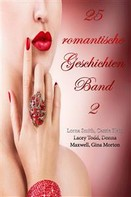 Lorna Smith: 25 romantische Geschichten - Band 2