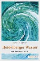 Hannah Corvey: Heidelberger Wasser ★★★★